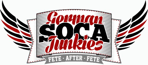 GERMAN SOCA JUNKIES